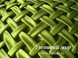 抱枕缝花的各种针迹 - maomao - 我随心动