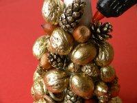 Золотая елочка