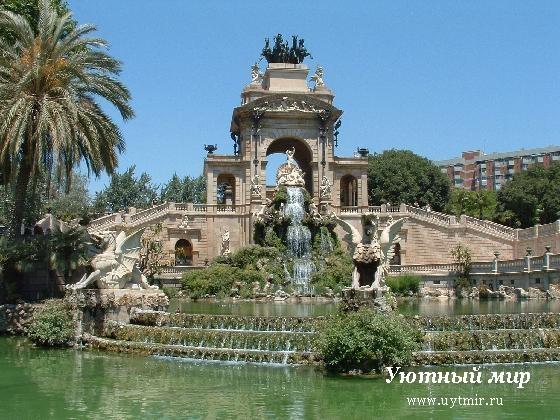 Каталония готический квартал