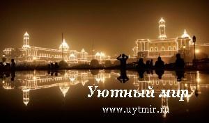 Индия, достопримечательности, фото, картинки, отдых, путешествие, посмотреть, посетить, путеводитель, бесплатно, красный форт, описание, Пурана Кила,,