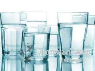 сколько пить воды день нужно
